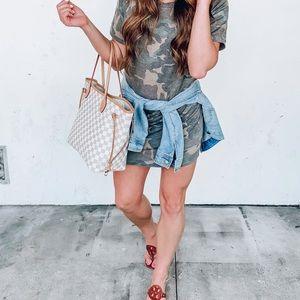 SALE✅Cute Camo Dress